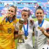 Women's World Cup Championship Team is Coming to Philly to