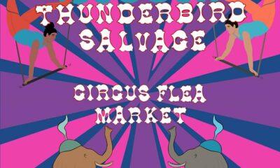 fleat market circus