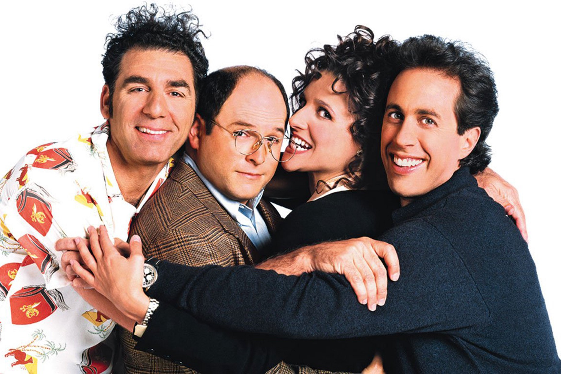 SEINFELD TRIVIA TO BENEFIT THE PSPCA