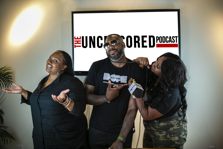 uncensored podcast