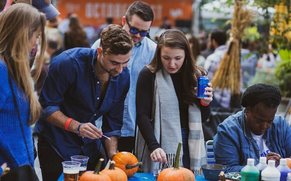 Image result for Dilworth PArk Octoberfest