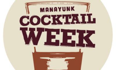Manayunk Cocktail Week