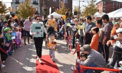 Fall Fest and Spooky Saturday 2019