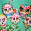 PECO Family Jams- Day of the Dead Sugar Skulls