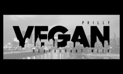 Philly Vegan Restaurant Week 2019 - FALL Edition