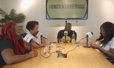 the uncensored podcast