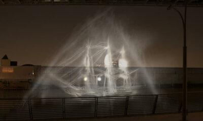 ghost ship philadelphia