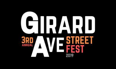 girard ave street festival