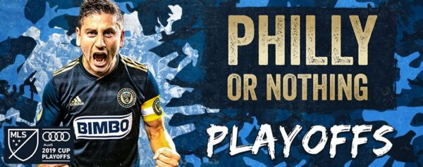 philadelphia union playoffs