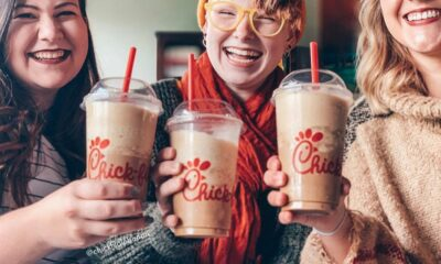 chick fil a donating to lgbtq