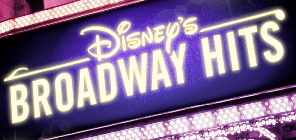 Disney BroadwayHits