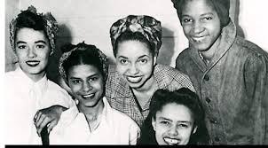 Film Screening and Director's Talk | Invisible Warriors: African American Women in World War II