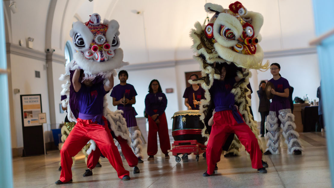 Image result for Lunar New Year at the Penn Museum