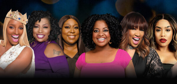 Ladies Night Out- Comedy Tour