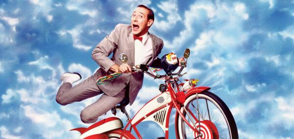Pee-wee's Big Adventure 35th Anniversary Tour with Paul Reubens