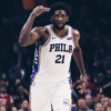 joel embiid gets his own shoe