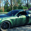 carson wentz car for sale