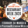 eastpassyunkrestaurantweek