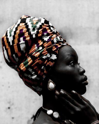 african american showcase