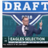 david akers nfl draft speech