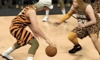 tiger king video game