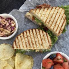 rouge sandwich