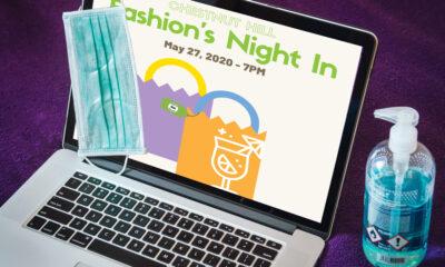 chestnut hill fashion virtual fashion show