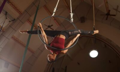 diploma in circus arts philadelphia