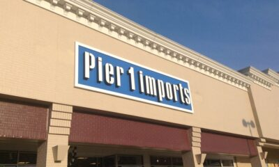 pier 1 imports closed