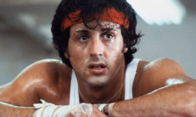 40 years of rocky