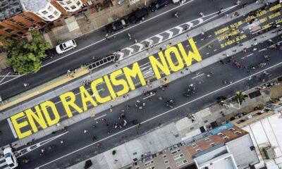end racism fishtown