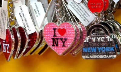 i love new york - Milton Glaser