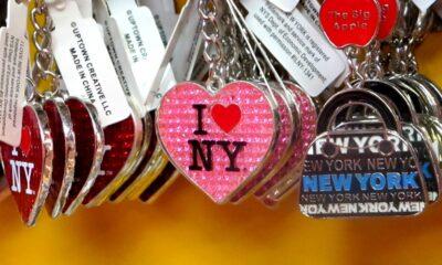 i love new york - Milton Glaser