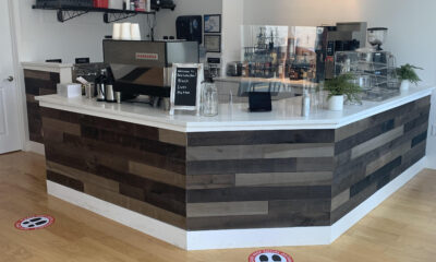 bold coffee bar